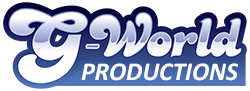 Gworld Productions - Website Solutions & Audio